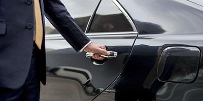 france limousine service